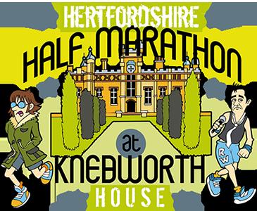 Hertfordshire Half Marathon 2018